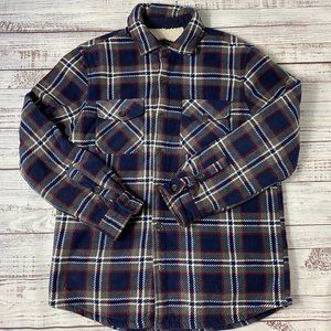 Freedom Foundry Vintage Sherpa Flannel